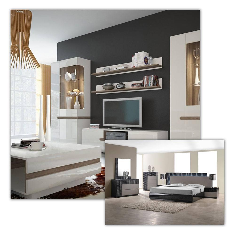 Interiér na míru od Šiml Interiér - kuchyně, podlahy, skříně, nábytek, dveře.
