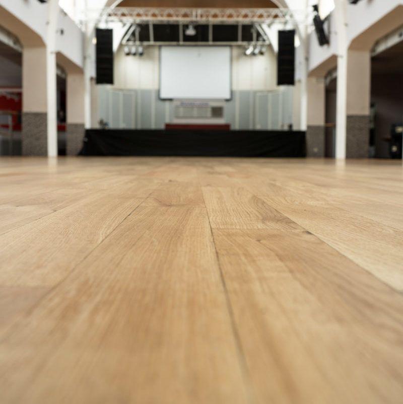 Parkety - Taneční sál Staré Lázně